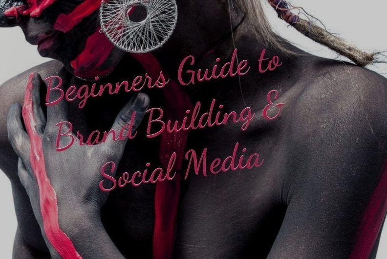 brand building and social media